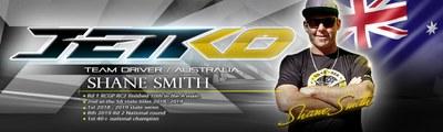 Shane Smith Join JETKO POWER